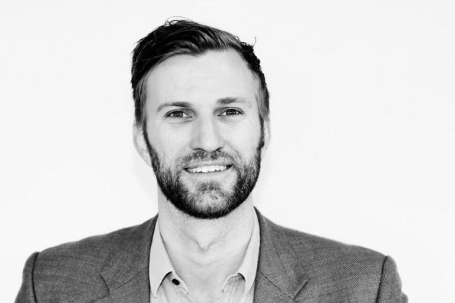 Elium compte se renforcer sur le marché en pleine croissance du knowledge management; en photo Raphaël Briner,responsable marketing de la start-up . Crédit. D.R.