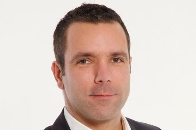 Nicolas Boittin a fondé Bretagne Telecom en 2005 à Rennes. (Crédit photo : D.R.)