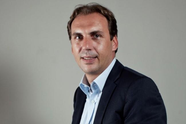 Après avoir renouvelé l'intégration de données avec Talend, Bertrand Diard veut révolutionner les technologies marketing avec Influans. (crédit : D.R.)