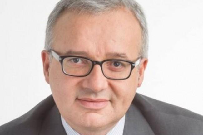 Didier Zeitoun, président d'Exakis : « Nous souhaitons proposer à nos clients un accompagnement de bout en bout dans la transformation digitale. » (crédit : D.R.)