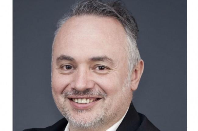 David Chassan est directeur marketing et communication d'Outscale. (crédit : D.R.)