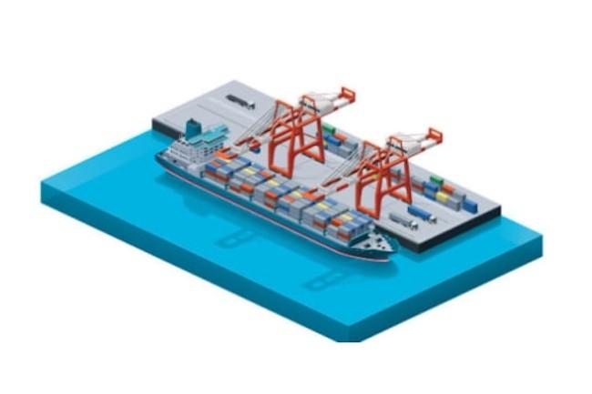 Kubernetes 1.8 renforce la sécurité et la stabilité de l'orchestrateur de conteneurs incontournable sur le marché. (Crédit D.R.)