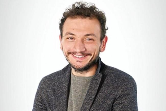 Florian Douetteau est PDG de Dataiku. (crédit : D.R.)