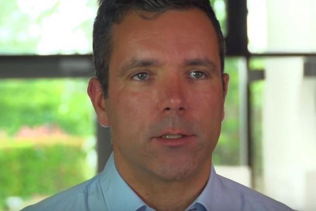 Nicolas Boittin, PDG de Bretagne Télécom, étend l'activité de sa société en Occitanie, avant de se tourner vers Lyon et Lille. (crédit : D.R.)