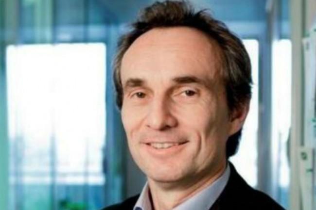 Cyrille Giraudat alterne les postes dans le consulting, chez les fournisseurs et dans les grandes entreprises : Danone, PMU, Europcar et maintenant RATP Dev. (crédit : D.R.)