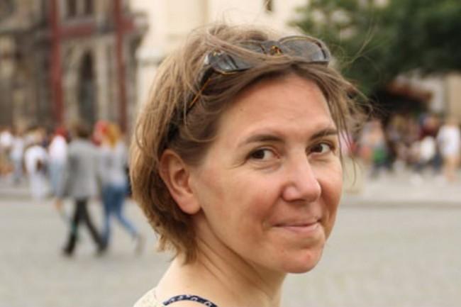 Enseignante, Rédactrice en chef, directrice de contenus, Luména Duluc rejoint le Clusif. (crédit : D.R.)