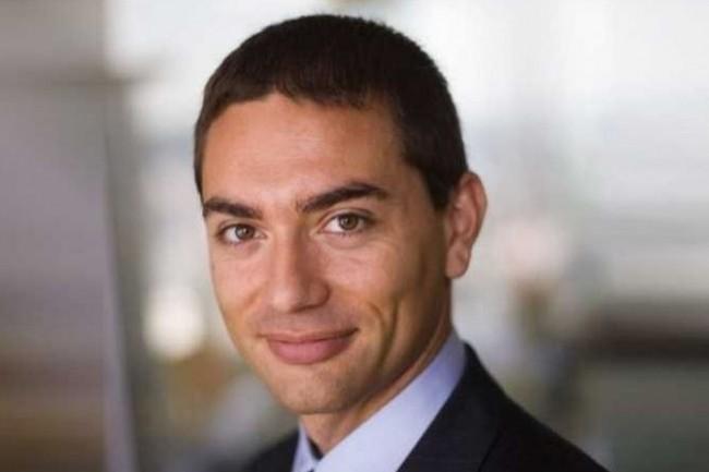 Gérôme Billois, Wavestone, qui a mené un benchmark sur la sécurité des sites web, ouvrira la conférence cybersécurité de CIO le 21 novembre 2017. (Crédit : D.R.)