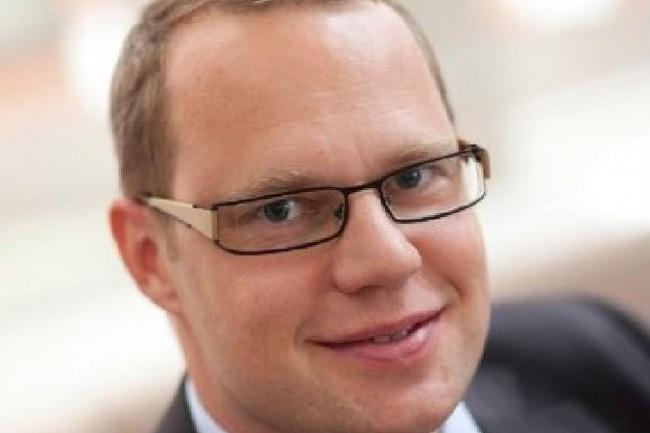 Avant de rallier Nutanix à la direction des marchés émergents et Europe de l'Est, Nicolas Leblanc est resté 12 ans chez EMC. Crédit. D.R.