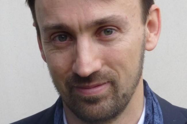 Pascal Moulin, directeur technique de France TV Publicité, adopte une solution de sauvegarde dans le cloud. (crédit : D.R.)
