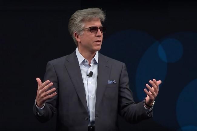 Les assurances données en mai 2017 sur Sapphire par Bill McDermott, CEO de SAP, sur la révision de la politique de licences a laissé beaucoup de questions en suspens. (crédit : SAP)