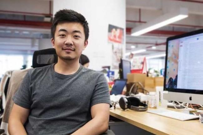 Carl Pei, co-fondateur de OnePlus, est personnellement monté au créneau pour s'excuser auprès des utilisateurs de la remontée d'informations sans leur consentement. (crédit : D.R.)