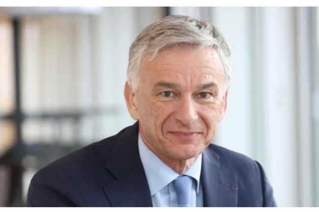 Christian Nibourel président d'Accenture France et Bénélux entend renforcer l'agence digitale Interactive tant au niveau local qu'international. (crédit : D.R.)