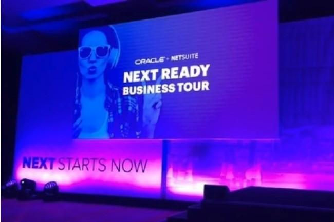 NetSuite courtise les clients EMEA avec des fonctionnalités spécifiques et de nouveaux datacenters. (crédit : D.R.)