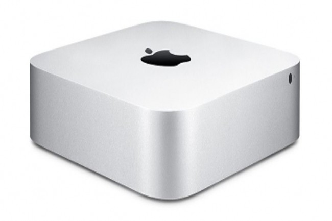 Apple confirme le retour du Mac Mini