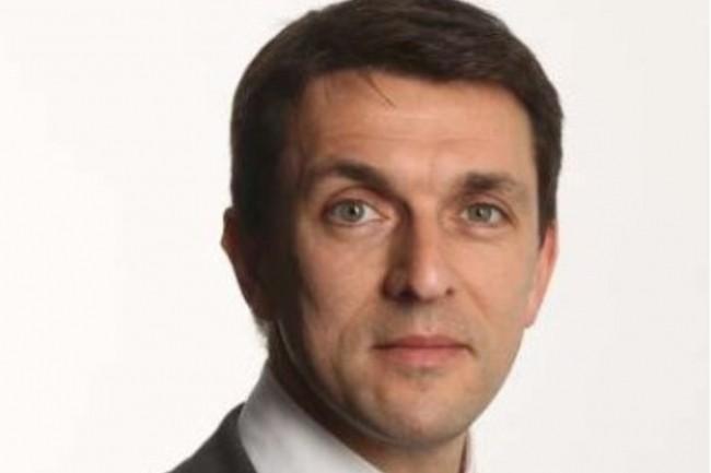 Stéphane Gaillard vient d'être nommé directeur des ventes de Rubik sur la région Europe du Sud. (Crédit : D.R.)