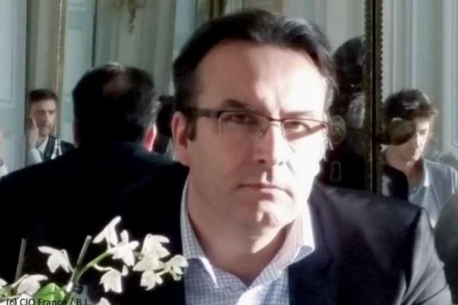 Laurent Dirson, directeur Applicatifs Métiers et Production IT à la direction du Digital chez Nexity, a témoigné lors de la réunion du CPI-B2B consacrée à la migration vers le cloud. (Crédit: B.L.)