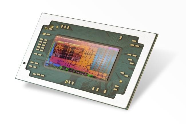 De nouveau dans la course avec ses puces Ryzen, AMD réaffiche de l'ambition sur le marché des PC portables avec les Ryzen 5 2500 et 7 2700. (Crédit AMD)