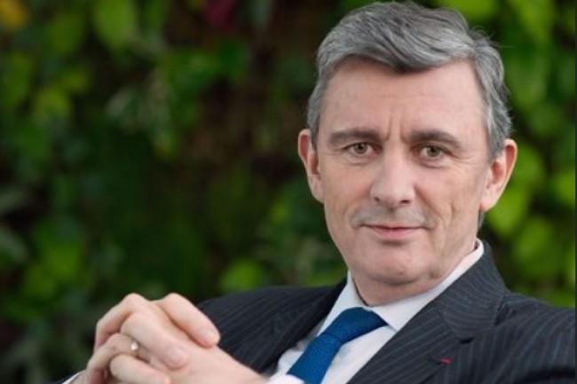 Philippe Arraou, ancien président de l'ordre des experts comptables, va mener une mission de 2 mois en faveur de la numérisation des PME. (crédit : D.R.)