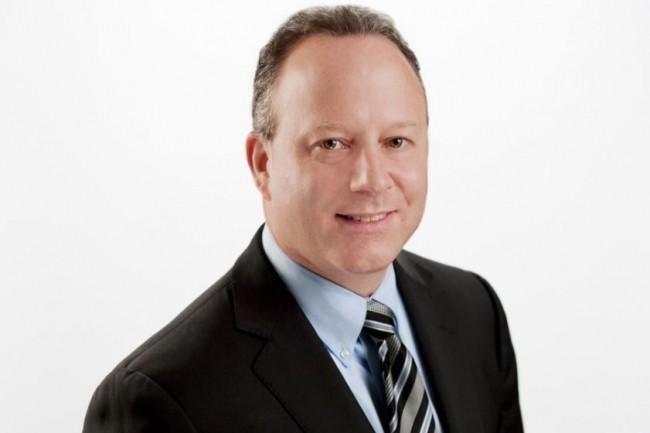 Sebastian Grady est président de Rimini Street. (crédit : D.R.)