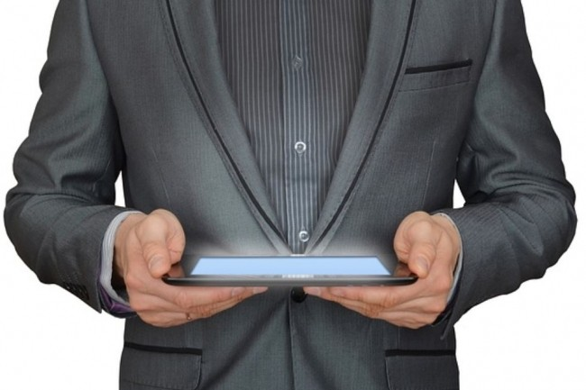 Les ventes de tablettes ont encore plongé au 3e trimestre 2017. (crédit : Mediamodifier / Pixabay)