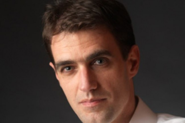 Olivier Marc est co-fondateur et PDG d'Advalo. (crédit : D.R.)