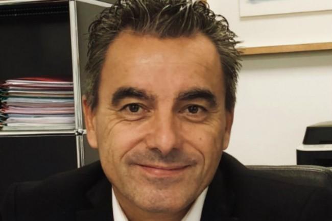 La direction du nouvel ensemble né de la fusion de KMSI Services et de Clariteam est assurée par Pascal Joubert. (crédit : D.R.)