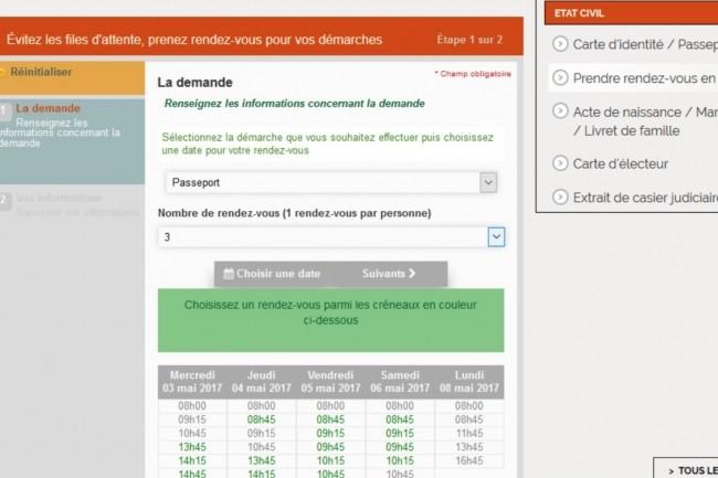 80 collectivités locales, dont la Mairie de Châteaurenard, utilisent les logiciels de LibreAir racheté par Berger-Levrault. (crédit : D.R.)