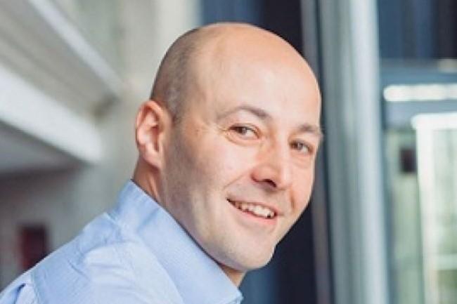 Jean-Christophe Vitu est directer avant-ventes Europe de l'Ouest et du Sud chez CyberArk. (crédit : D.R.)