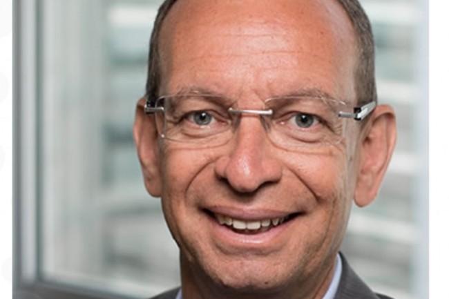Yves Garagnon est directeur général de DiliTrust qui fait entrer Calcium à son capital pour renforcer son internationalisation. (Crédit : D.R.)