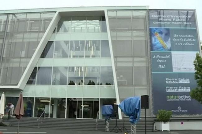 Le siège de la division PFHC de Pierre Fabre qui lance deux initiatives d'open innovation. (crédit : D.R.)