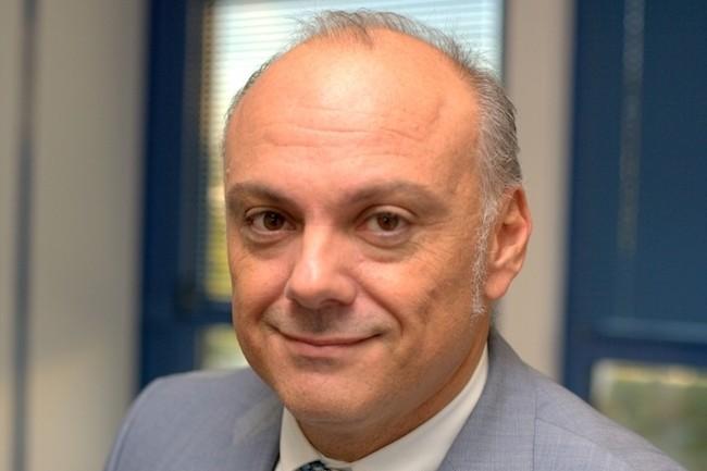 Damian Saura, vice-président en charge des ventes et du marketing de MTI France : « MTI n'a pas vocation à devenir un intégrateur généraliste. Notre vocation est d'être un spécialiste dans les domaines que nous couvrons. » Crédit photo : D.R.