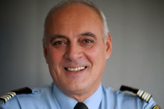 Les pompiers de Paris retiennent Sigtao pour gérer leurs plannings