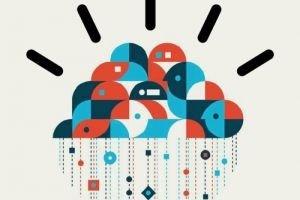 Un cloud public pour le  développement chez IBM