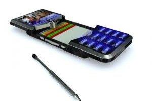 Un OraclePhone bientôt sur le marché [1er avril ;-)]