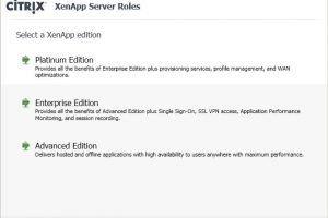 Citrix installe XenApp dans le cloud d'Amazon