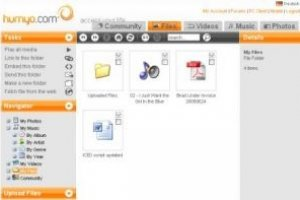 Stockage en ligne : Trend Micro acquiert Humyo
