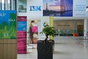 IBM détaille sa vision du cloud