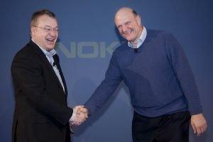Courtisé par Google, Nokia a préféré les millions de Microsoft