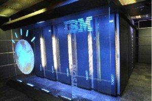 Le supercomputer Watson d'IBM défie les candidats du jeu Jeopardy (MAJ)