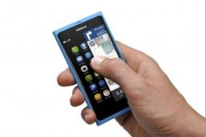 N9, 1er et dernier smartphone MeeGo chez Nokia