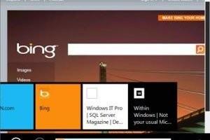 La bêta de Windows 8 attendue début 2012