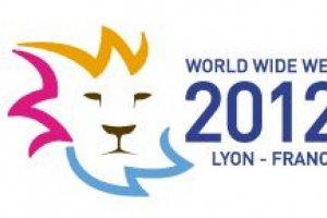 La World Wide Web Conference 2012 se tiendra à Lyon du 16 au 20 avril