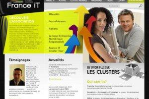 France IT se dote d'un label Entreprises numériques responsables