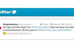 Twitter s'associe à AmEx pour lancer une plateforme publicitaire