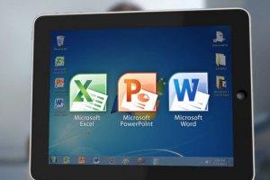 Windows 7 sur iPad : OnLive apporte Flash et IE