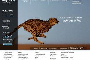 Annuels Keyrus : des revenus dynamisés par les grands comptes et les PME