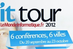 LMI vous propose de découvrir son IT Tour 2012