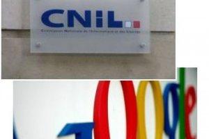 La CNIL demande des précisions sur les règles de confidentialité de Google