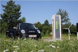 IBM s'appuie sur les voitures électriques pour travailler sur le smartgrid