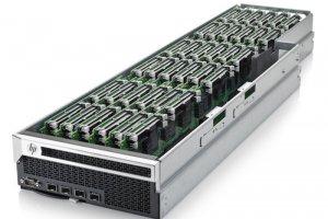 Avec Gemini, HP prépare ses serveurs Atom 64 bits